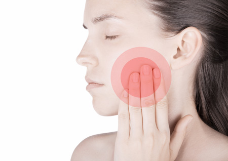 Jaw Joint Treatment